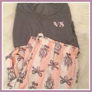 Victoria's Secret Pajama Set - NWT - Medium